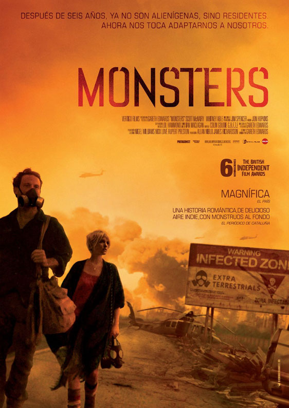 Monsters Poster #8