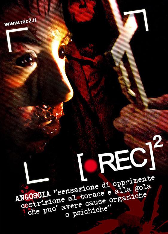 [Rec] 2 Poster #4