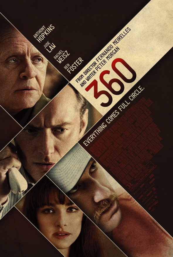 360 Poster #1