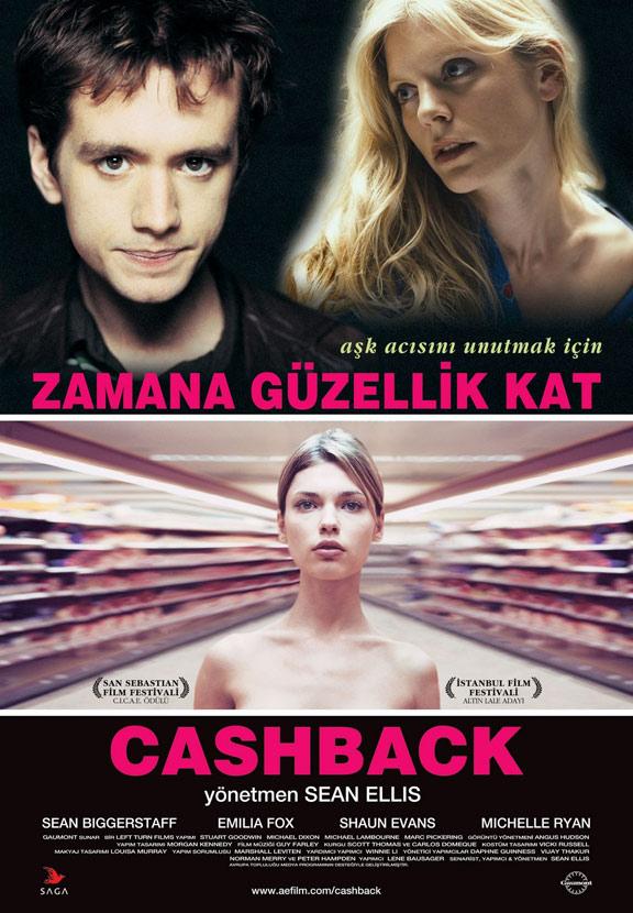 Cashback Poster #4