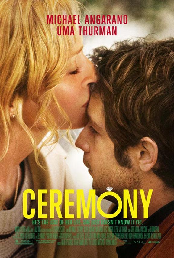 Ceremony Poster