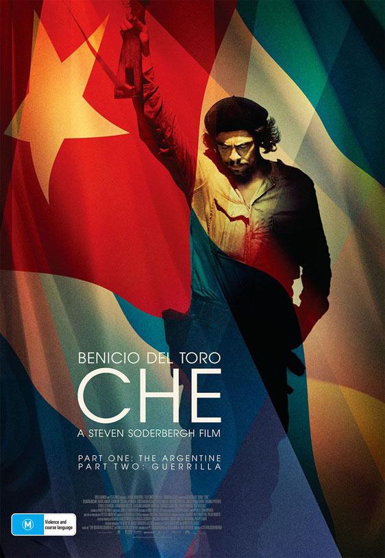 Che Poster #11
