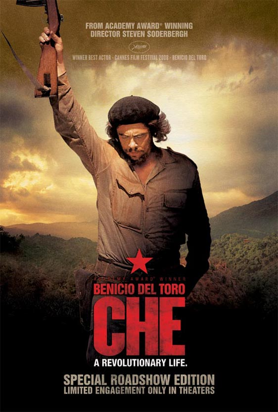 Che Poster #5