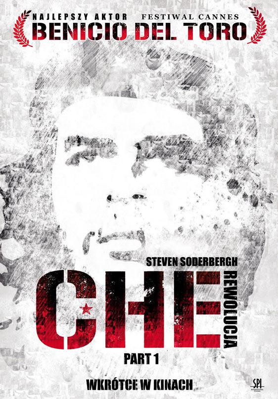 Che Poster #8