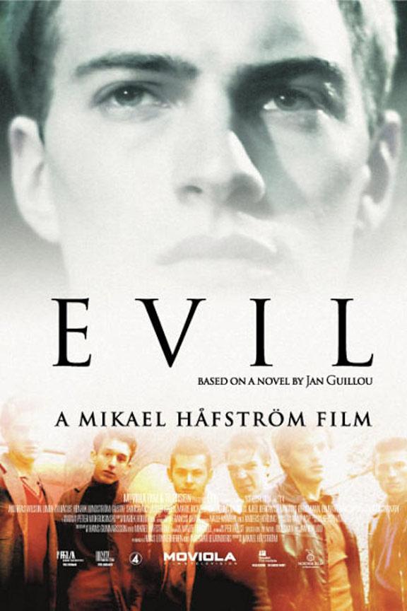 Evil (Ondskan) Poster