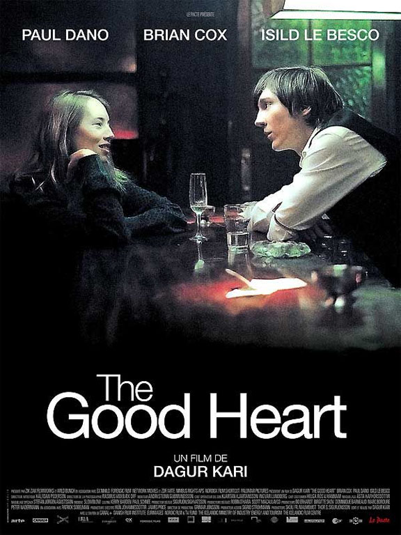 The Good Heart Poster #2