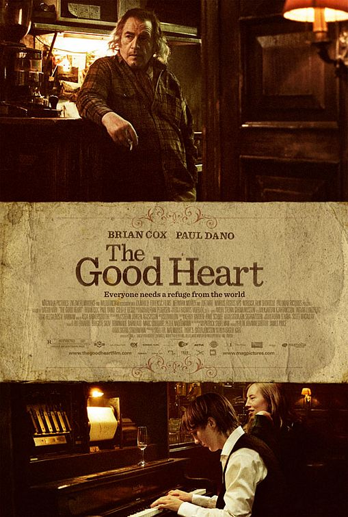The Good Heart Poster #1