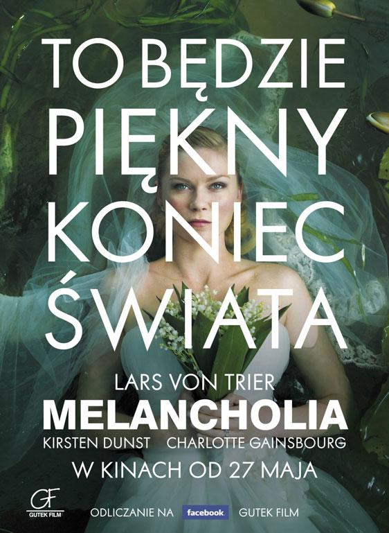 Melancholia Poster #2
