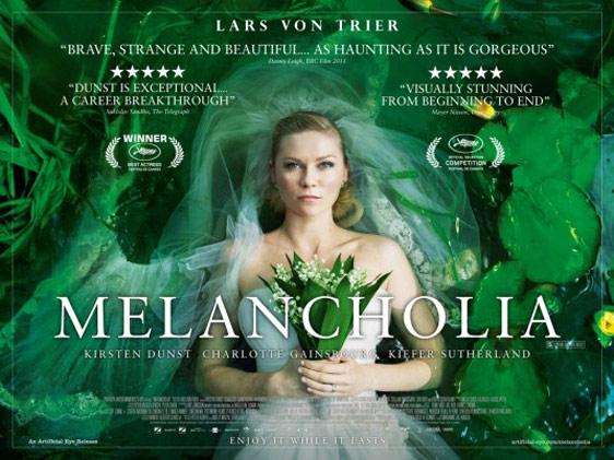 Melancholia Poster #3