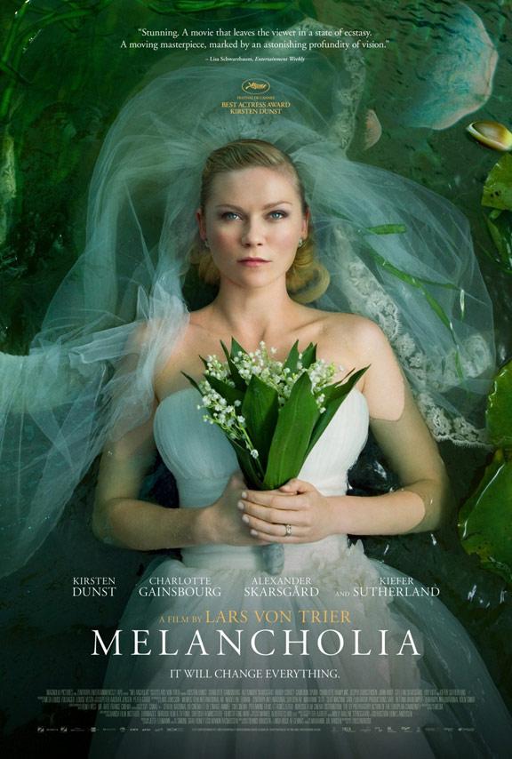 Melancholia Poster #4
