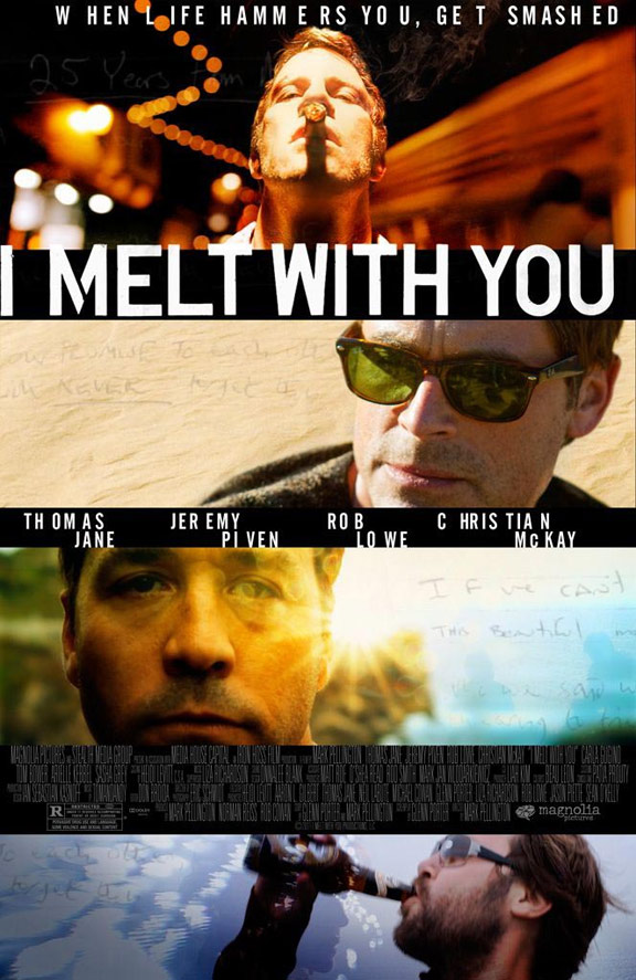 I Melt With You Poster #1