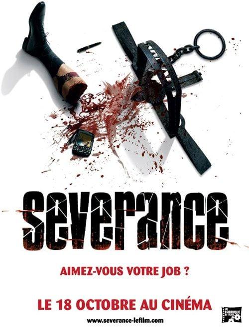 Severance Poster #1
