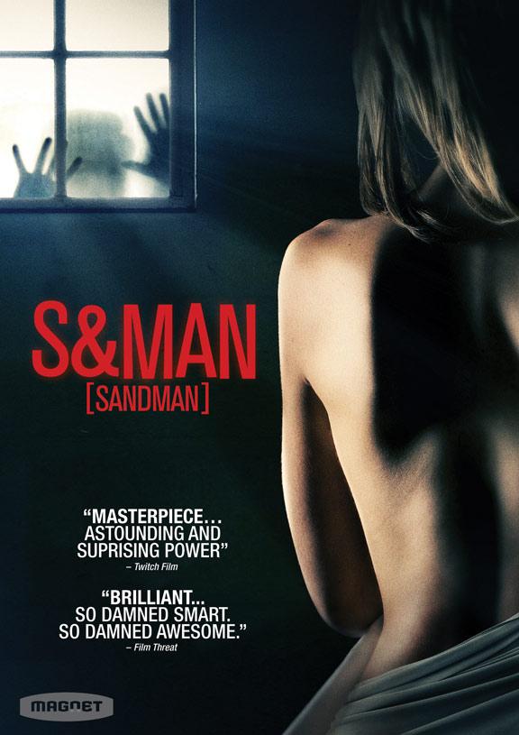 S&Man Poster #2