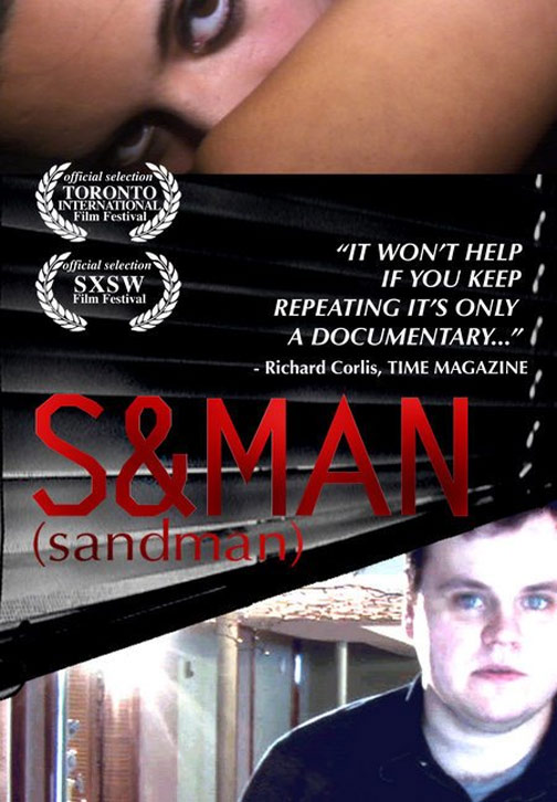 S&Man Poster