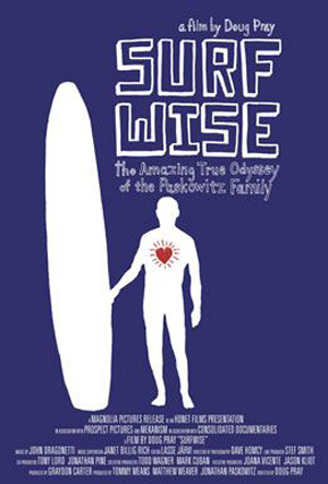 Surfwise Poster #3