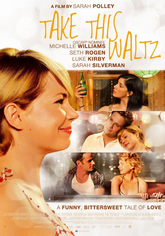 Take This Waltz Poster #5