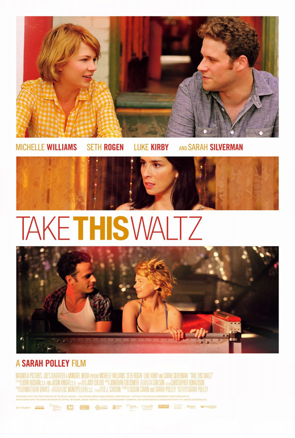 Take This Waltz Poster #1