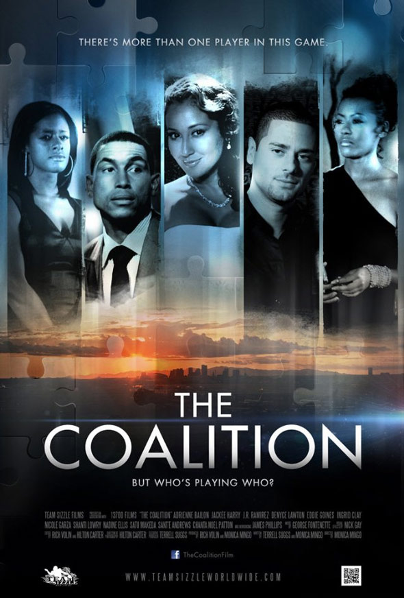 The Coalition Poster