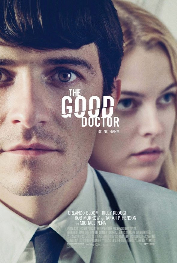 The Good Doctor Poster #1