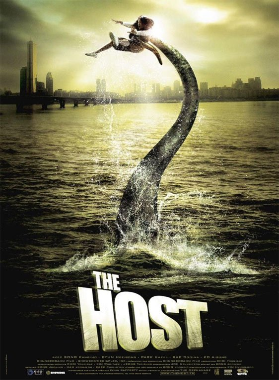 The Host Poster #2