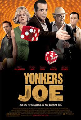 Yonkers Joe Poster #1