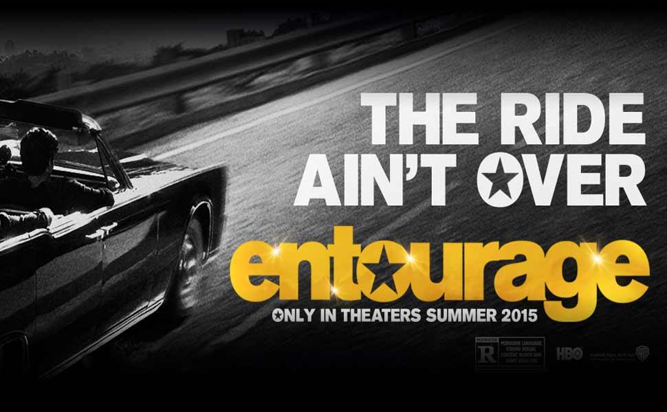 Entourage Trailer