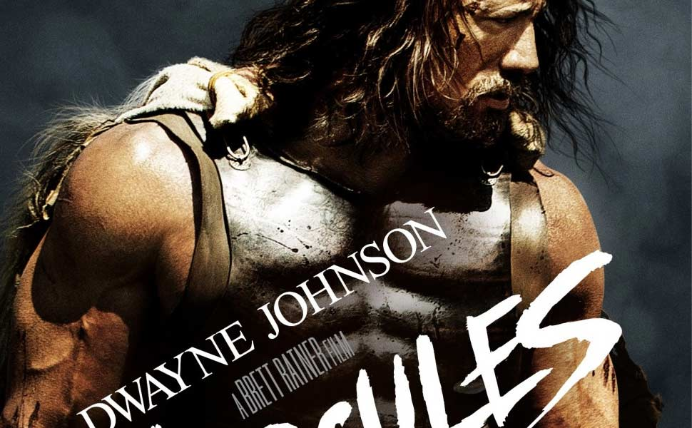 Hercules (2014) - Feature Trailer