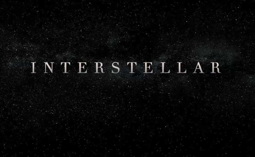 Interstellar Theatrical Trailer