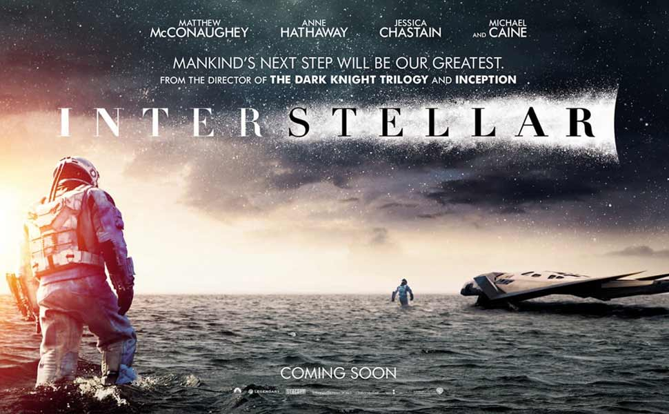 Interstellar Feature Trailer