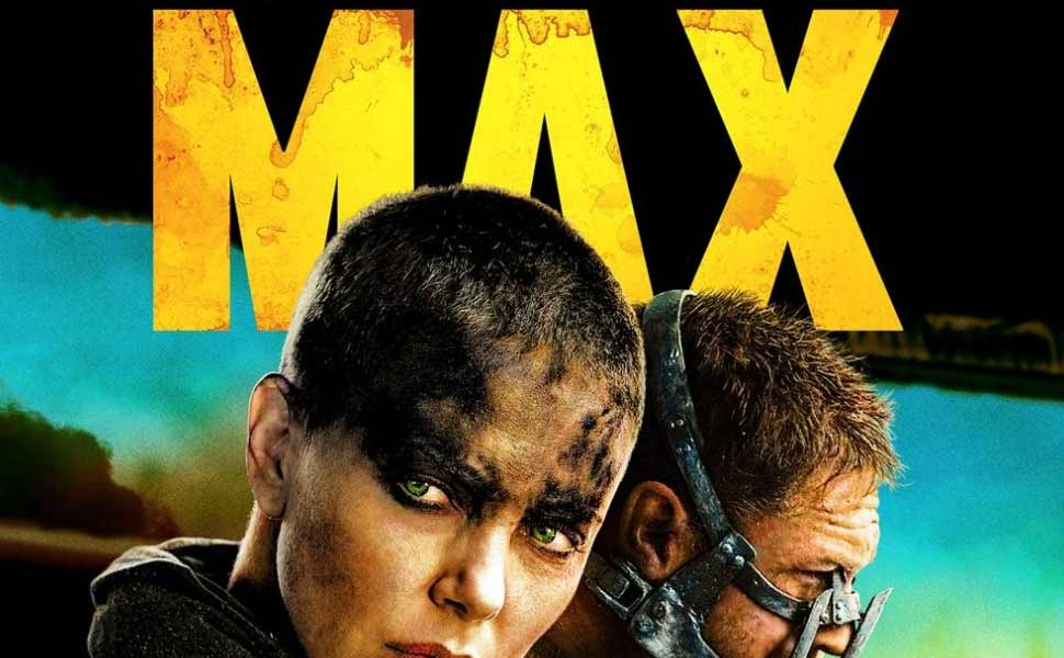 Mad Max: Fury Road Feature Trailer