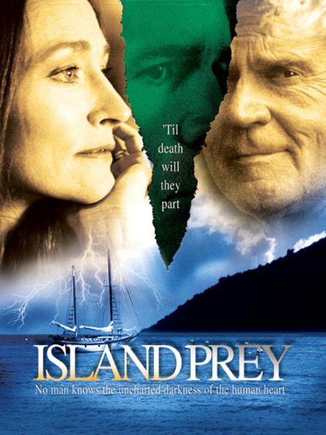 Island Prey Poster #1