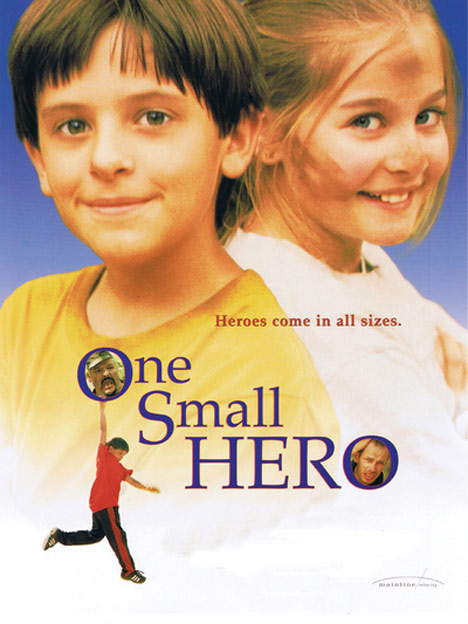 One Small Hero Poster
