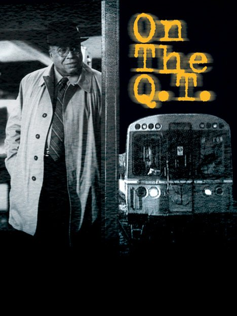 On the Q.T. Poster