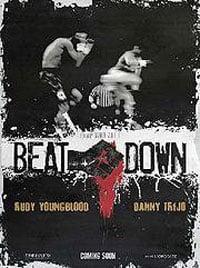 Beatdown Poster #2