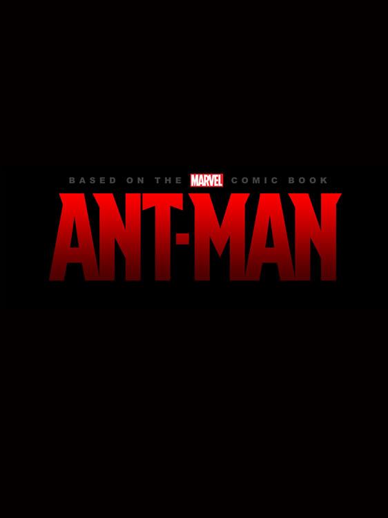 Ant-Man Poster #2