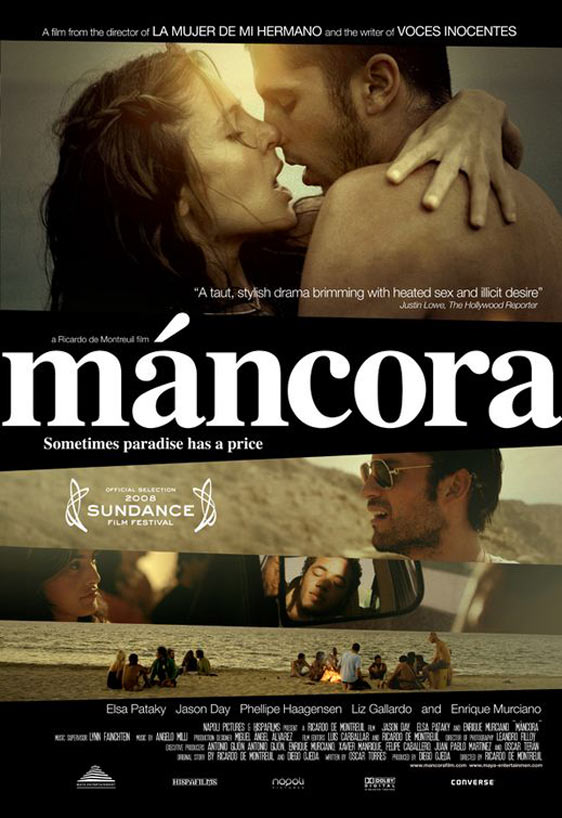 Máncora Poster