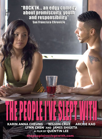 The People I've Slept With Poster #1