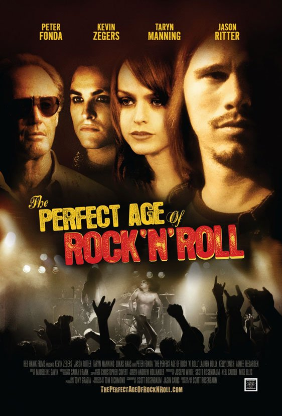The Perfect Age Of Rock 'N' Roll Poster #2