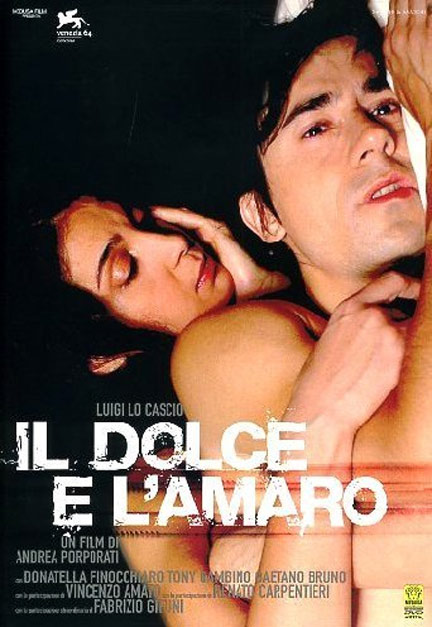 Il Dolce e L'Amaro Poster