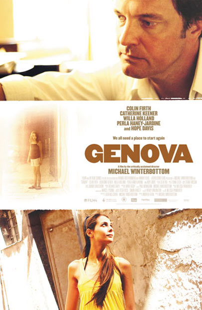 Summer in Genoa Poster #1