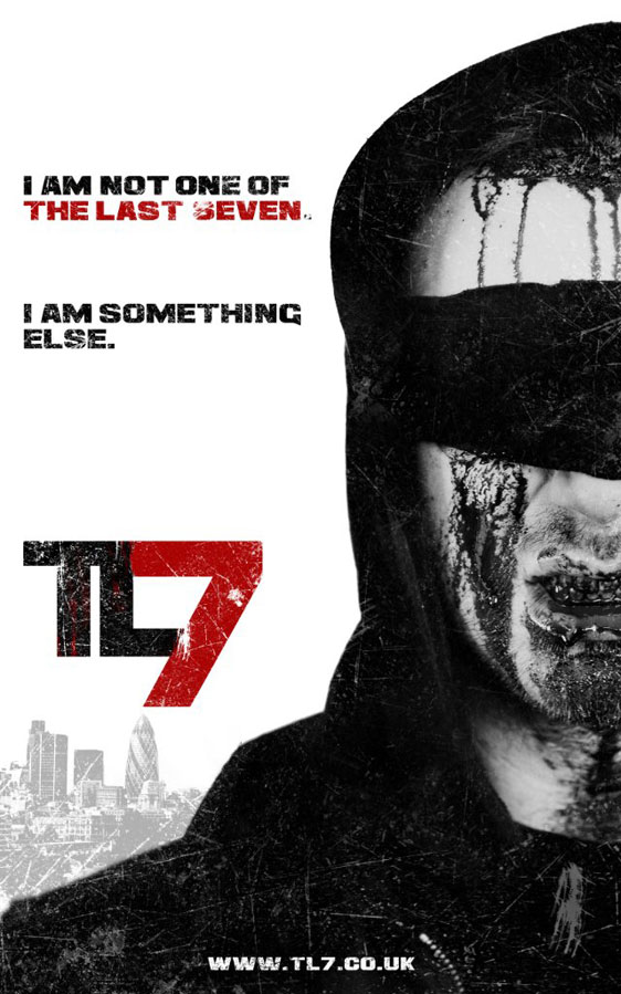 The Last Seven Poster #2