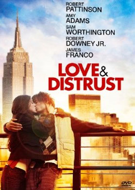 Love & Distrust Poster #1