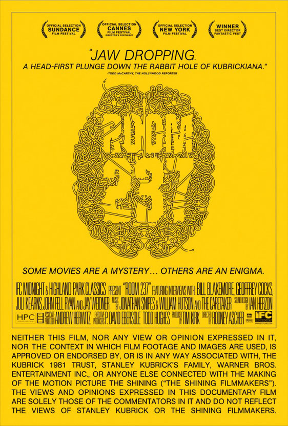 Room 237 Poster #3