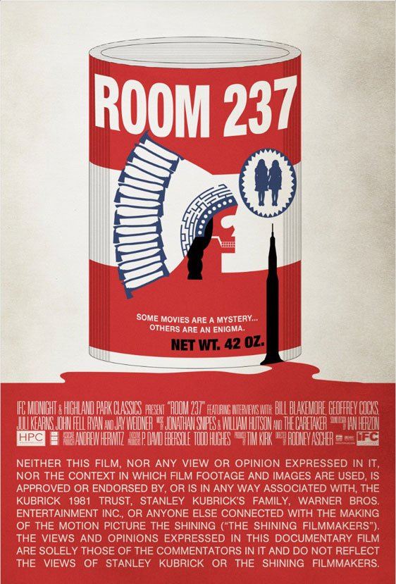 Room 237 Poster #5