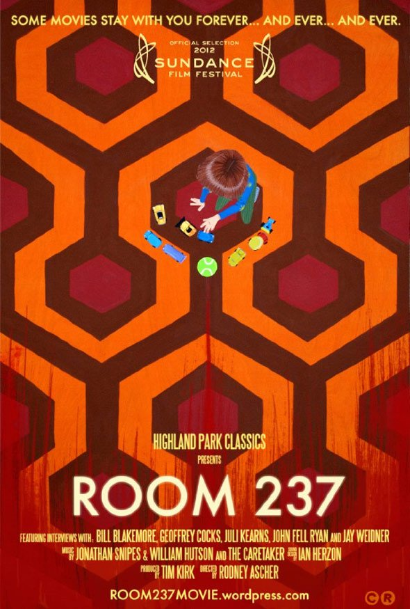 Room 237 Poster #1