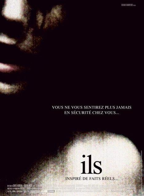 Them (Ils) Poster