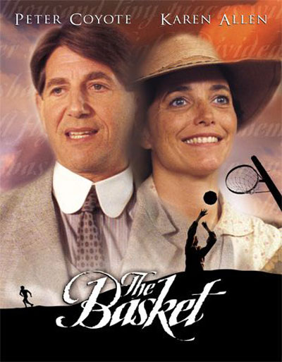 The Basket Poster #1