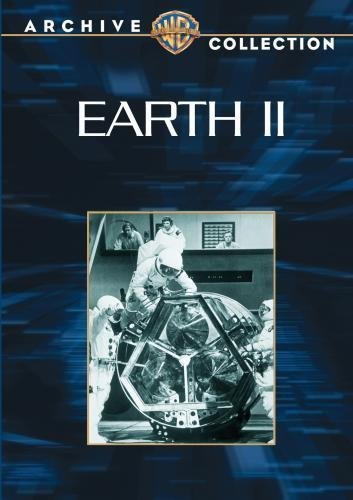 Earth II Poster