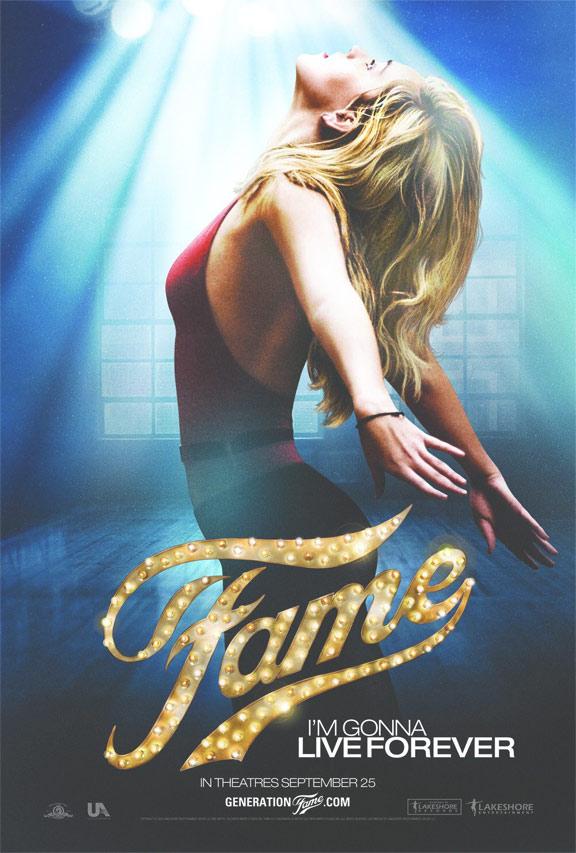 Fame Poster #10