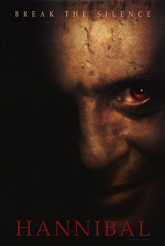 Hannibal Poster #2
